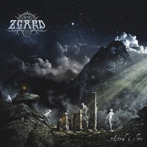 ZGARD - Astral Glow - CD