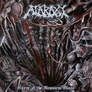 ATARAXY - Curse of the Requiem Mass / Rotten Shit - CD