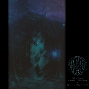 ATHERIA - Echo from Another Kingdom & Spectral Regression - CD