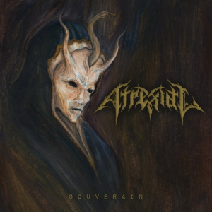 ATREXIAL - Souverain - DIGI-CD