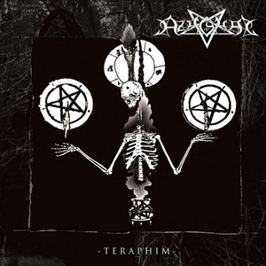 AZAGHAL - Teraphim - CD