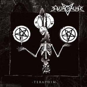 AZAGHAL - Teraphim - CD