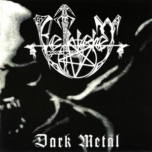 BETHLEHEM - Dark Metal - CD
