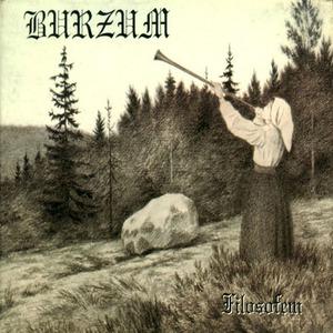 BURZUM - Filosofem - CD