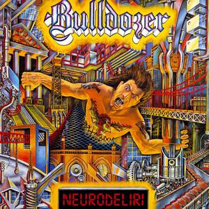BULLDOZER - Neurodeliri - CD
