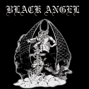 BLACK ANGEL - Black Angel - CD