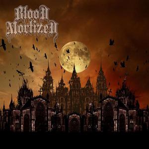 BLOOD MORTIZED - Blood Mortized - CD