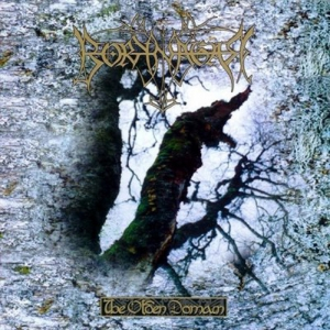 BORKNAGAR - Olden Domain - CD