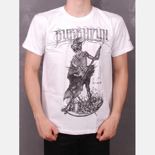 BURSHTYN - Безвірник - T-SHIRT