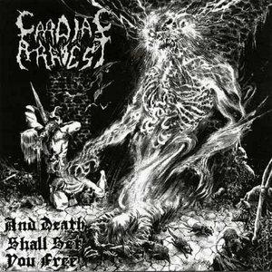 CARDIAC ARREST - And Death Shall Set You Free - SLIPCASE-CD