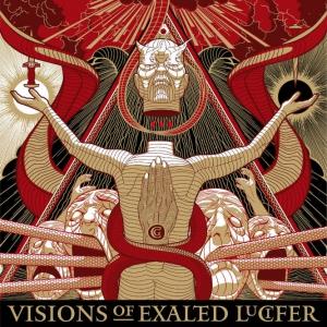 CIRITH GORGOR - Visions of Exalted Lucifer - 2xA5-DIGI-CD