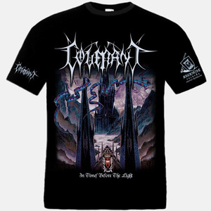 COVENANT - In Times Before The Light - T-SHIRT