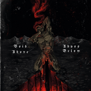 CURSE - Void Above, Abyss Below - CD