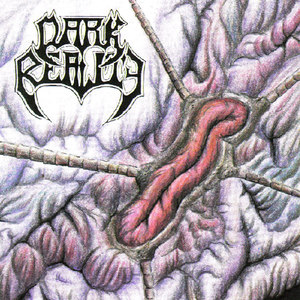 DARK REALITY - Umbra Cineris - DIGI-CD