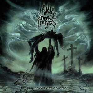 DARK FORTRESS - Profane Genocidal Creations - DIGI-CD
