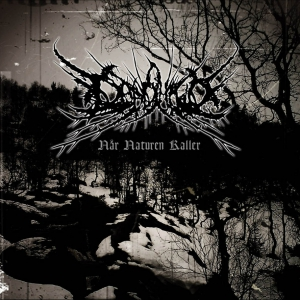 DAUDEHAUD - Nar Naturen Kaller - CD