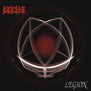 DEICIDE - Legion - CD
