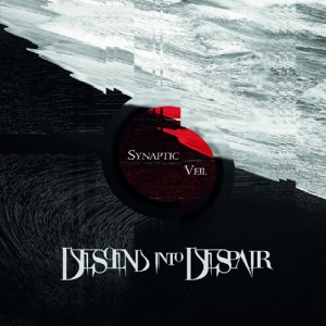 DESCEND INTO DESPAIR - Synaptic Veil - CD