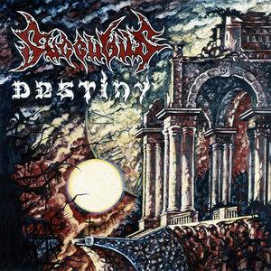 SUCCUBUS - Destiny - DIGI-CD