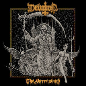 DEVOTION - The Harrowing - CD