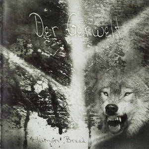 DER GERWELT - Human Breed - CD