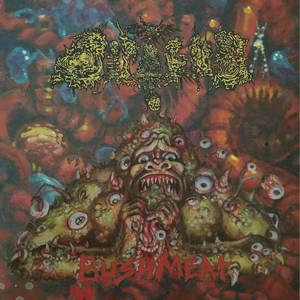 DIPYGUS - Bushmeat - CD
