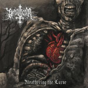 DRAUGAR - Weathering the Curse - CD