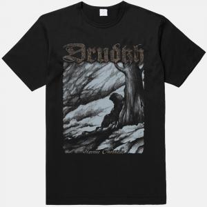 DRUDKH - Slavonic Chronicles - T-SHIRT
