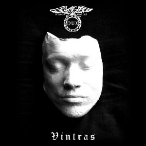 DUX - Vintras - CD