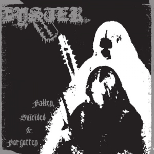 DYSTER - Fallen, Suicided & Forgotten - CD