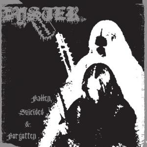 DYSTER - Fallen, Suicided & Forgotten - CD