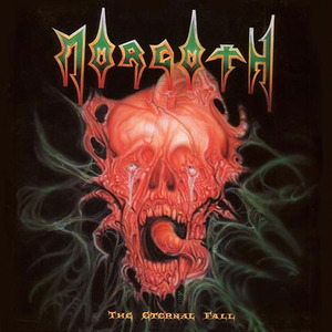 MORGOTH - The Eternal Fall - MCD