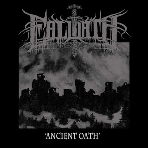 EALDATH - Ancient Oath - DIGI-CD