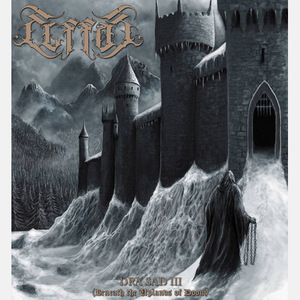 ELFFOR - Dra Sad III - DIGI-CD