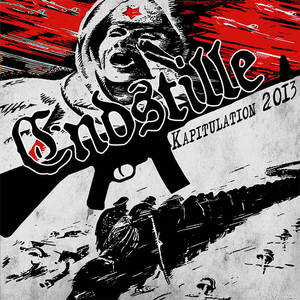 ENDSTILLE - Kapitulation 2013 - DIGI-CD