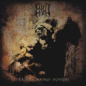 ENNUI - Falsvs Anno Domini - CD