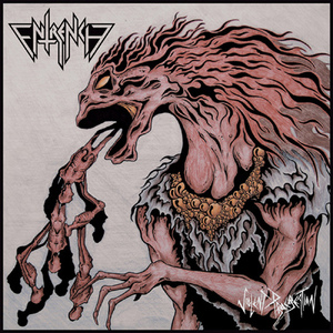 ENTRENCH - Violent Procreation - CD