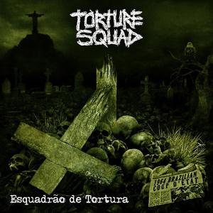 TORTURE SQUAD - Esquadrao De Tortura - DIGI-CD