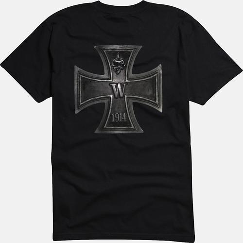 1914 - Eschatology of War 2020 - T-SHIRT PRE-ORDER