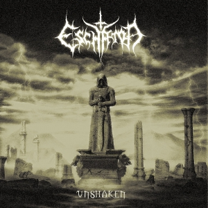 ESCHATON - Unshaken - CD