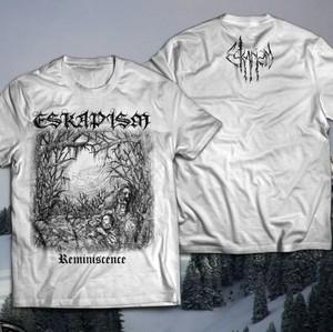 ESKAPISM - Reminiscence - T-SHIRT