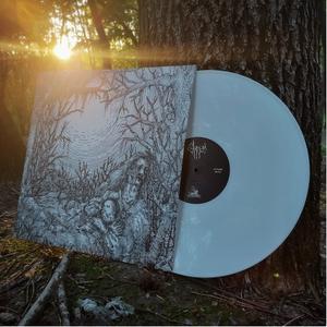 "ESKAPISM - Reminiscence - 12""LP WHITE"