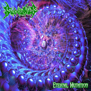 SUCCUBUS - Eternal Mutation - CD