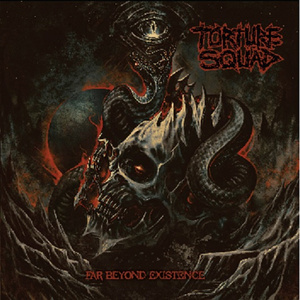 TORTURE SQUAD - Far Beyond Existence - CD