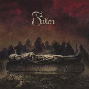 FALLEN - Fallen - DIGI-CD