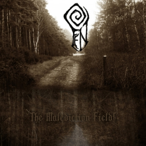 FEN - The Malediction Fields - CD