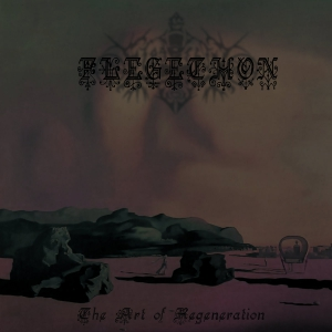 FLEGETHON - The Art of Regeneration -CD