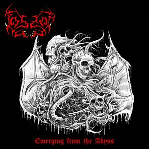 FOSSOR - Emerging from the Abyss - CD