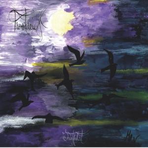 FROSTREICH - Geistfahrt - CD