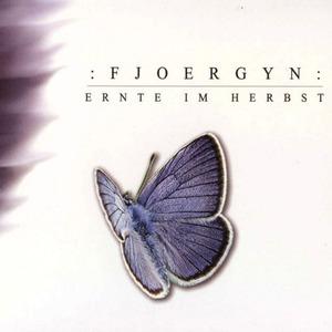 FJOERGYN - Ernte Im Herbst - DIGI-CD